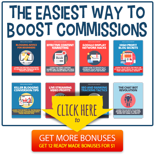 BoostCommissions